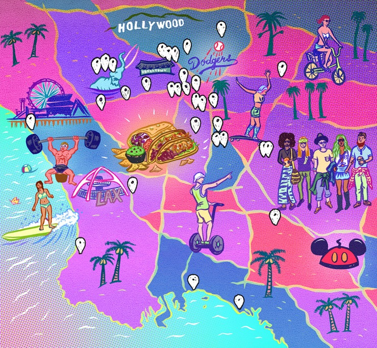 LA Weekly's 'A Rough Guide To Mexican Restaurants'  Link